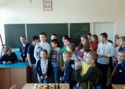 szachowy turniej