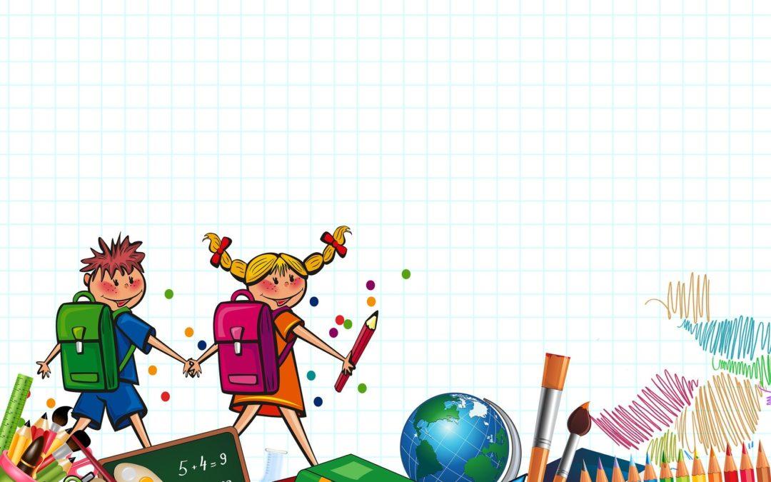 Pomoc samorządu szkolnego dla Domu Dziecka